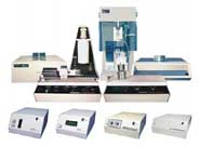 Upgrades TA Instruments Dupont Perkin Elmer DSC TGA TMA